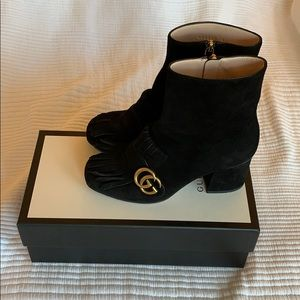 24bf33981 Gucci Ankle Boots & Booties for Women | Poshmark